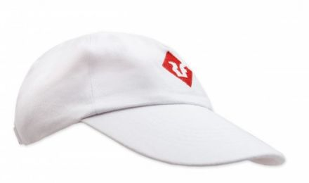 Red Fox RF 6111 Diamond Logo