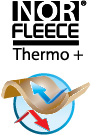 NORFLEECE THERMO +